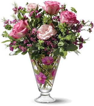 Fleurs 492